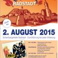 Knödlfest in Radstadt