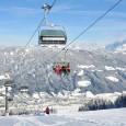 Skischaukel Radstadt Altenmarkt in Ski Amade SalzburgerLand