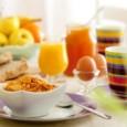Frühstücksgenuss!