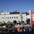 Erntedankfest in Radstadt