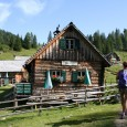 Wanderurlaub im Salzburgerland