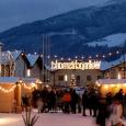 Weihnachtsmarkt in Radstadt!