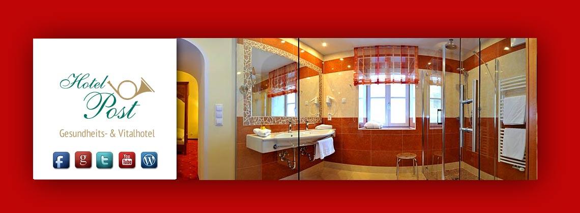 Badezimmer DeLuxe